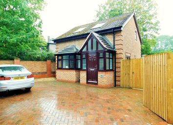 Thumbnail 2 bed detached house for sale in Rowley Hall Drive, Rowley Park, Stafford