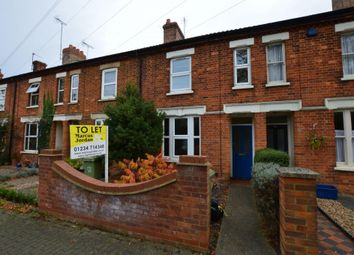 Thumbnail 2 bed terraced house to rent in Wellingborough Road, Olney