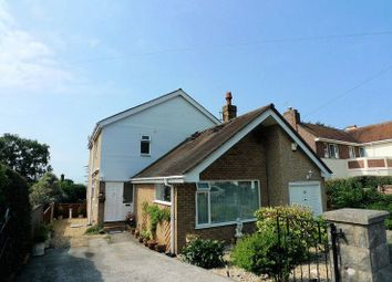 Thumbnail 4 bed detached house for sale in Stoneby Drive, Prestatyn