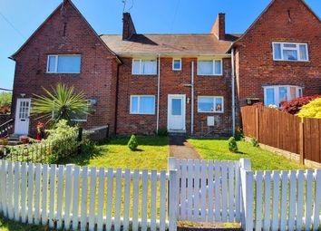 Thumbnail 3 bed terraced house for sale in Ferncroft Avenue, Mosborough, Sheffield