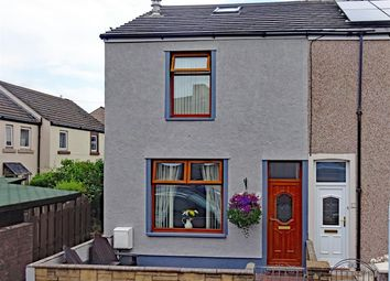 Thumbnail 3 bedroom end terrace house for sale in Lonsdale Road, Millom