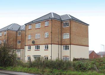Thumbnail 2 bed flat for sale in Field Sidings Way, Kingswinford