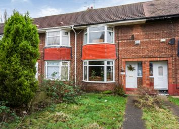 3 bed terraced house for sale in Cranbrook Avenue, Hull HU6