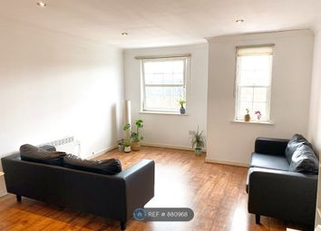 Queensberry Place, London E12. 3 bed flat