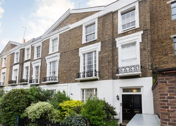 Thumbnail 1 bed flat for sale in Torriano Avenue, Kentish Town