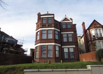 Thumbnail 2 bed flat to rent in Romilly Road, Barry, Vale Of Glamorgan