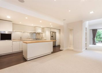 Thumbnail 2 bed flat to rent in Ground & Lower Ground Floor Flat, Ormonde Terrace, London