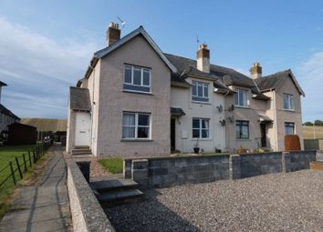 Thumbnail 3 bed flat to rent in Balfour Place, Milton Of Balgonie, Fife