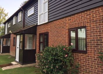 Thumbnail 2 bed flat to rent in Oak Tree Close, Marden