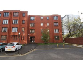 Thumbnail 1 bed flat for sale in New City Road, Glasgow