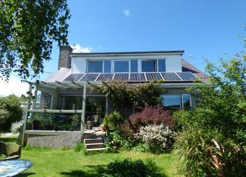 3 bed detached house for sale in Llanddona, Beaumaris, Sir Ynys Mon LL58