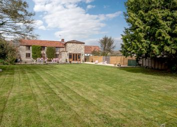 Thumbnail 4 bed detached house for sale in Townsend, Curry Rivel
