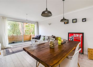 Thumbnail 1 bed flat for sale in Parkview Court, Cambridge Park, Twickenham