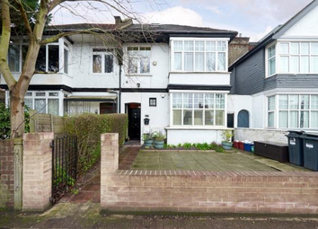 Thumbnail 2 bed flat for sale in Ellesmere Road, London