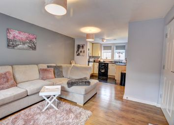 Thumbnail 1 bedroom flat for sale in Percy Mews, Park View, Alnwick, Northumberland