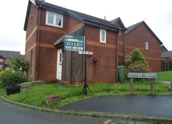 Thumbnail 1 bedroom flat to rent in Peveril Mews, Peveril Gardens, Newtown, Disley, Stockport