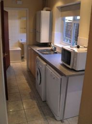 Thumbnail 1 bed terraced house to rent in Charlotte Road, Stirchley, Birmingham