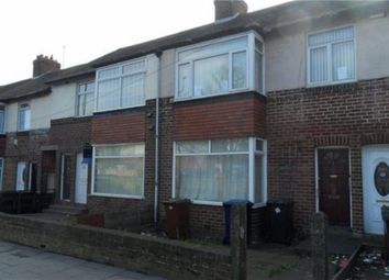 Thumbnail 3 bed flat to rent in West Road, Fenham, Newcastle Upon Tyne, Tyne And Wear