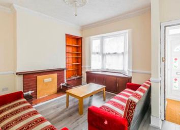 Thumbnail 4 bed property to rent in Boundary Road, London