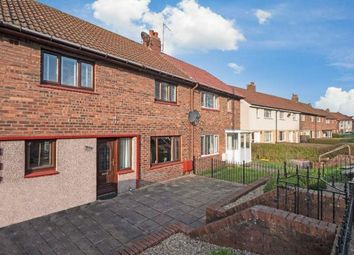 Thumbnail 3 bed terraced house for sale in Hillfoot Road, Ayr, South Ayrshire, Scotland