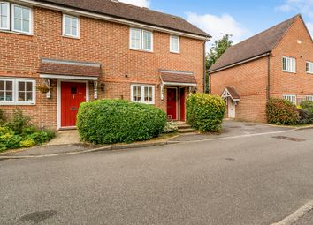 3 bed end terrace house for sale in Braeside, Naphill, High Wycombe HP14