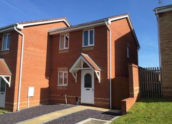Thumbnail 2 bed terraced house to rent in Brandon Avenue, Admaston, Telford