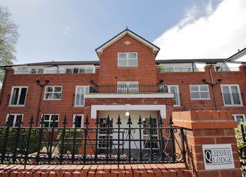 Thumbnail 2 bedroom flat to rent in Village Walks, Queensway, Poulton-Le-Fylde