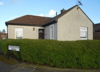 Thumbnail 1 bed semi-detached house to rent in Hallmeadow Place, Annan