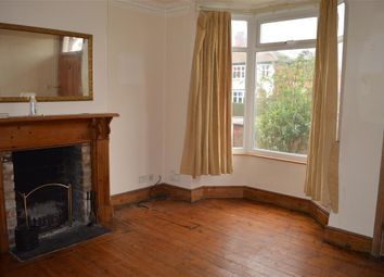 Thumbnail 2 bed terraced house to rent in Station Road, Kegworth, Derby
