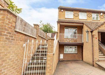 Thumbnail 3 bed semi-detached house for sale in Hamilton Road, Sherwood Rise, Nottinghamshire