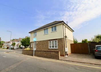 Thumbnail 3 bed detached house for sale in Mossford Green, Ilford