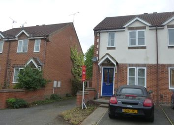 Thumbnail 2 bed property to rent in Bemrose Mews, Derby