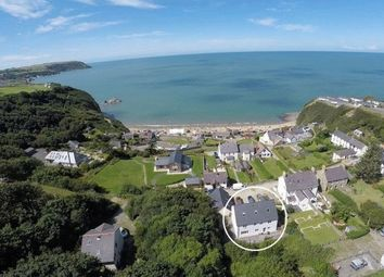Thumbnail 6 bed detached house for sale in Tresaith, Cardigan