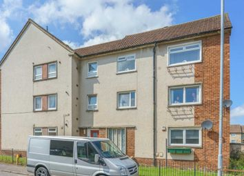 Thumbnail 2 bed flat for sale in Argyle Drive, Hamilton