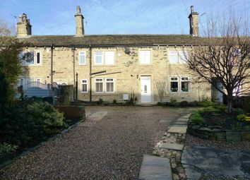 Thumbnail 2 bed cottage to rent in Halifax Road, Hightown, Liversedge, West Yorkshire