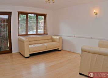 Thumbnail 1 bed flat to rent in Faulkner Close, Chadwell Heath