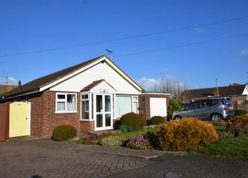 Thumbnail 3 bed detached bungalow for sale in Broughton Avenue, Aylesbury