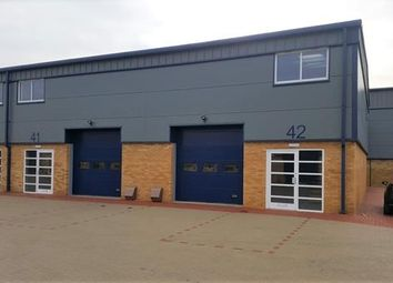 Thumbnail Warehouse for sale in Unit K37, Glenmore Business Park, Chichester By Pass, Chichester, West Sussex