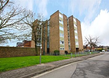 Thumbnail 1 bed flat for sale in Grenside Road, Weybridge, Surrey