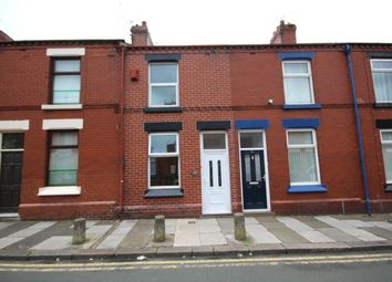 Thumbnail 2 bedroom terraced house to rent in Charles Street, St. Helens