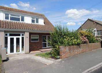 Thumbnail 4 bed semi-detached house to rent in Conham Hill, Bristol