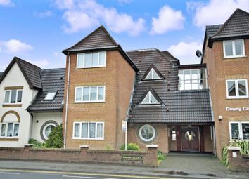 Thumbnail 1 bed maisonette for sale in Downy Court, Poole