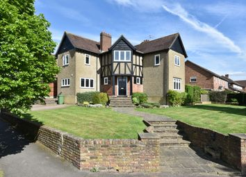 Thumbnail 4 bed detached house for sale in The Avenue, Potters Bar