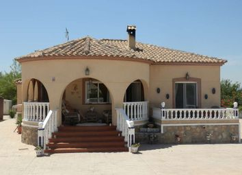 Thumbnail 1 bed villa for sale in Perpin, Catral, Alicante, Valencia, Spain