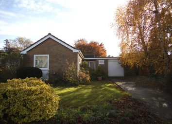 Thumbnail 3 bed detached bungalow to rent in Ragleth Grove, Trowbridge