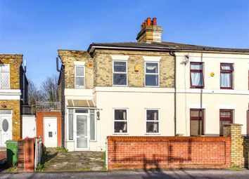 Thumbnail Semi-detached house for sale in Forest Lane, Forest Gate, London
