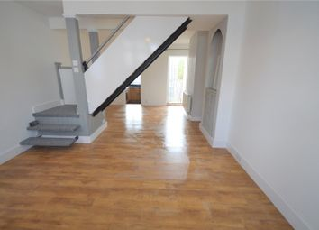 Thumbnail 2 bed terraced house to rent in Sanderstead Road, Sanderstead, South Croydon