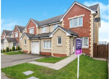 Thumbnail 3 bedroom semi-detached house for sale in Morning Field Place, Inverness