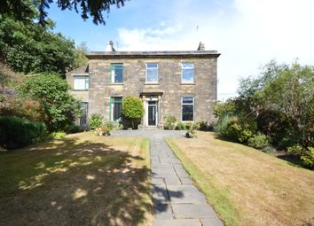 Thumbnail 4 bed semi-detached house for sale in Woodhead Road, Holmfirth