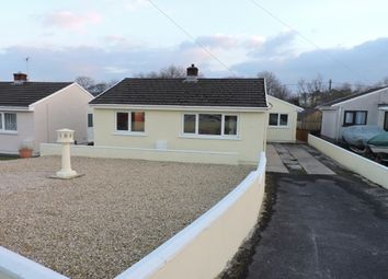 Thumbnail 2 bed detached bungalow to rent in Maes Yr Haf, Ammanford